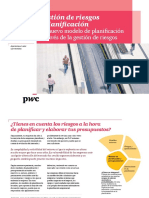 planificacion y gestion de riesgos