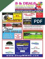 Steals & Deals Southeastern Edition 11-8-18