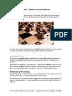 TEORÍAS DEL LIDERAZGO-Modelo Del Grid Gerencial