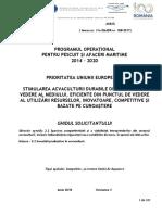 Ghid -Masura II.2 Investitii Productive in Acvacultura v.3 Searchable