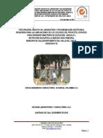 i.e La Merced Topografia y Estudio de Suelos Informe Geotecnico