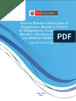 Gpc Dislipidemia Rm 039-2017