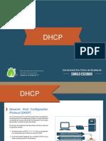 C07 -  DHCP v.1.5