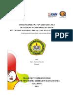Dokumen.tips Analisis Swot Di Posyandu Katuk Kel2