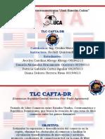 TLC CAFTA DR 2017