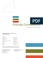 Everyday Conversations_ Learning American English (1)