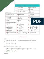 Ejercicios resueltos de las integrales casi inmediatas o por sustitución.doc