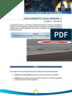 Actividad 1 Introducción a Los Sistemas Automatizados Luis Bazante