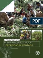 Tema 6 Manejo de Bosques Seguridad Alimentaria
