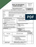 PST SERV 007 Traslado de Contenedores de Importación