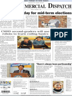 Commercial Dispatch eEdition 11-6-18