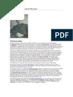 Biografía de Richard Strauss