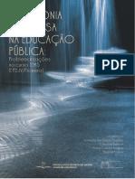 HEGEMONIA E BURGUESIA NA EDUCAÇÃO PUBLICA