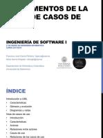 UML - Casos de Uso