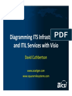 Managing ITS Infrastructure with Visio.pdf