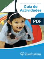 YA ActivityGuide Spanish