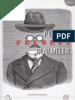 Fernando Pessoa - Felsefi Denemeler.pdf