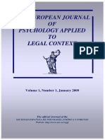 Revista forense vol1