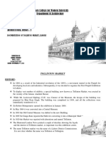 Tollinton Market Lahore