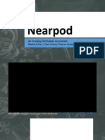 hoyk - emerging technology presentation - nearpod