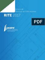 Rite 2017 Final