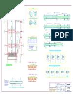 Plano-Aligerado  construcción Hotel