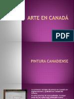 Arte Canadiense (1)