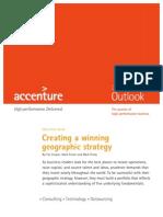 SelasTürkiye Outlook Winning Geographic Strategy Globalization by Accenture