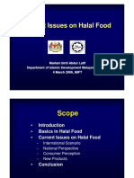 Current Issues on Halal Food.pdf