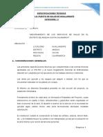 1 Esp. Tecnicas de Estructuras de Huallangate