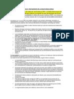Dialisis en El Tratamiento de La Insuficiencia Renal