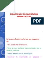 Redaccion de Documentos_lenguaje