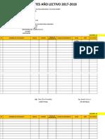 Matriz Datos Alumnos 18 Nov 2017