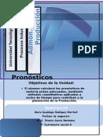 290686929 Ejercicios Pronostico Doc