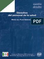 Derechos Del Personal de Salud.