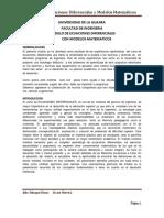 mdulodeecuacionesdiferencialesymodelosmatemticov-171003025754