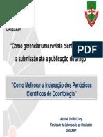 2. Como Melhorar a Indexação dos Periódicos- Dra. Altair Bel Cury.pdf