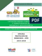 Catastro Peñaflor
