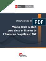 Manual Qgis Sernanp