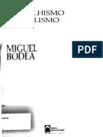 BODEA, Miguel. 1992. Trabalhismo e Populismo No Rio Grande Do Sul