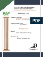 Estructuras de Acero ING. ORTEGA
