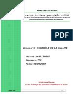 Q 01 Controle de La Qualite