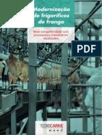 Modernização de Frigorificos de Frango