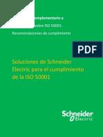 Documento Suplementario a ISO 50001