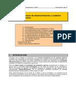 2015-T06 Proceso de Desamortizacion y Cambios Agrarios