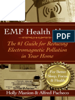 Guide for Reducing Electro-Magnetic Pollution