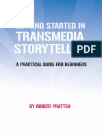 Getting Started with Transmedia Storytelling - Robert Pratten.pdf