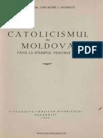 Catolicismul în Moldova până la sfârşitul veacului XIV.pdf