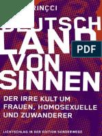 Deutschland von Sinnen _ Der ir - Akif Pirincci.pdf