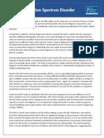 Autism Spectrum Disorder Fact Sheet.pdf